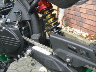 Cross Enduro Bike 125cc Dirt Bike 125 cc NEU & OVP