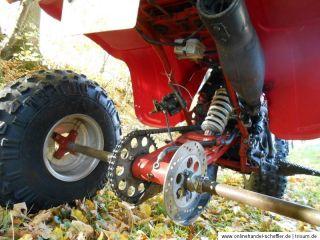 Honda ATC 200 Dreirad Klassiker Tecate Cross Trike KXT kein Quad
