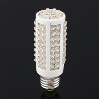 108 LED Mais Glühlampe Weiß Lampe 5W E27 Screw Corn Light Bulb 220V