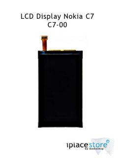 Nokia C7 C7 00 LCD Display Screen LC Display Bildschirm