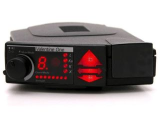VALENTINE One 1 V1 POP 2 Radar Detector v3.872 Laser