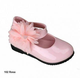 Kinderschuhe Mädchen Hochzeit Taufe Kommunion festliche Schuhe 886