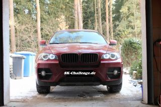 2x 10 Watt High Power LED Brenner/Angel Eyes H8 BMW e90,e91,e92,e93