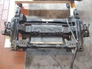 Mercedes Benz Sprinter W906 Achse Vorderachse Achsträger A 9063301906