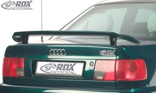 Heckspoiler Audi A6 C4 Heckflügel Spoiler