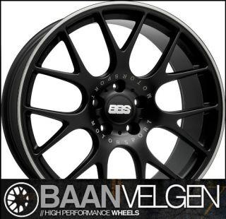 BBS CH R 19 zoll Porsche 911 996 997 S 2S NEU Felgen rims wheels
