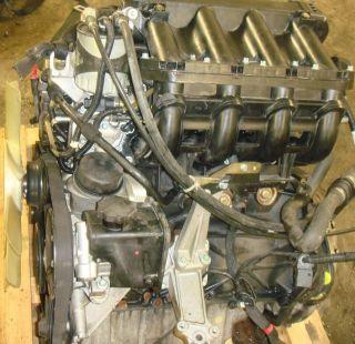 Mercedes Sprinter Motor 611 981 611 987 CDI 80KW 95KW W901 W902 W903