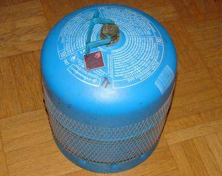 Butangasflasche R 907 2 75 kg Gasflasche Campingaz Camping Gaz LEER