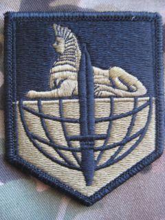 902nd Military Intelligence Group United States - Wikipedia