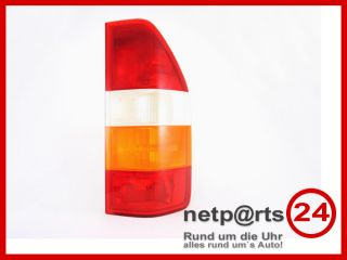 HECKLEUCHTE RÜCKLICHT rechts Mercedes SPRINTER 901  02