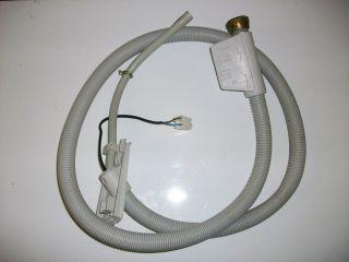 Siemens Bosch Neff Aquastop Bitron Type 902 top