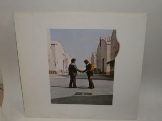 PINK FLOYD wish you were here Germany 1 c 064 96 918