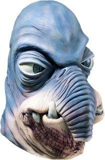 Original Star Wars Maske Watto Latex Latexmaske
