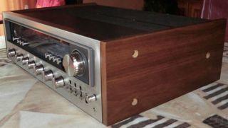 Kenwood KR 9400 Receiver Rarität 750 Watt