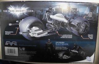 Moebius the dark knight rises/ Batman Bat Pot Model Kit /125 Neu OVP