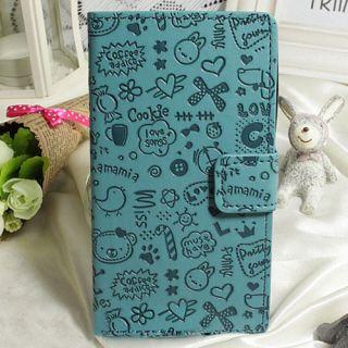 Cover Tasche Hülle Leder Etui Handy Case Für Nokia Lumia 920