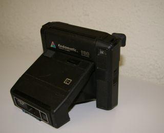 KODAMATIC 930 Sofortbild Polaroid Instant Camera SOFORT BILD Kamera