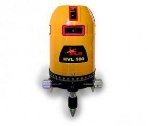 Multi   Linien   Laser PLS HVL 100   360° horzontal + 4 x vertikal