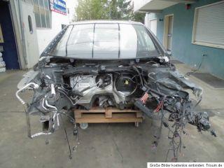 Seat Leon 1.4 TSI Unfall Karosserie Unfallfahrzeug Unfallkarosse BJ