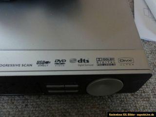 Philips HTS 3154 5.1 Kanal Heimkinosystem mit DVD Player