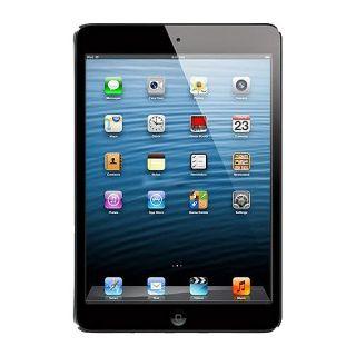 APPLE iPad mini 64GB WiFi 7,9 Zoll Tablet schwarz NEU