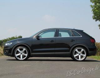 Audi Q3 8U 8U1 Winterkompletträder Winterräder Winterreifen Rims 943