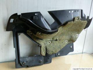MERCEDES BENZ SLK R170 Kofferraumverkleidung rechts Verkleidung #A