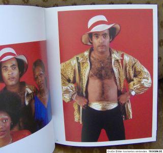 BUCH Boney M Fotos 1976 1982 DIDI Zill Deutsch Engl !