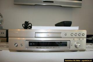 Denon DVD 3930 High End DVD / SACD / CD Player Gebraucht Wie Neu 1