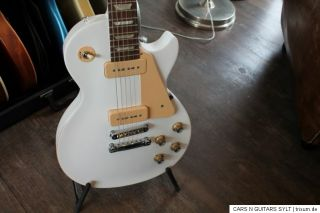GIBSON LES PAUL * RELIC WHITE * 50´S PROFILE