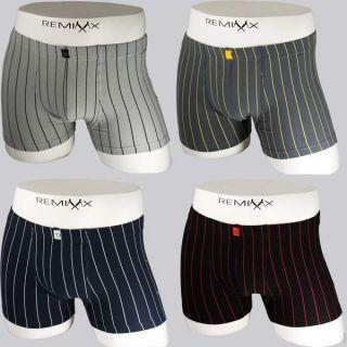 Retro Boxershorts Shorts Pants Remixx Baumwolle Gr. M L XL XXL 086