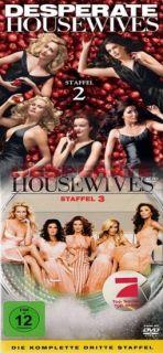 Desperate Housewives (Die komplette 2. + 3. Staffel)  13 DVD  441