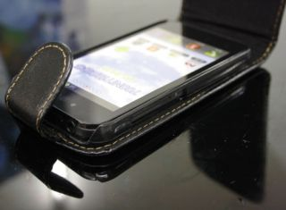LG P970 Optimus Black Handy Leder Tasche Hülle Etui Cover PU Leder