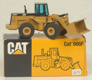 Norsco Caerpillar NZG CA 966F Wheel Loader 150 W/Box