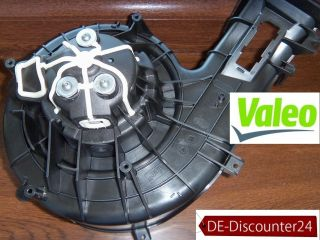 VAUXHALL Vectra C Signum HEATER BLOWER FAN MOTOR Saab 9 3 Manual Air