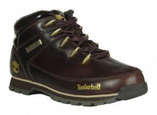 TIMBERLAND Herrenschuhe Schuhe Stiefel Winterschuhe Boots 53574 Scarpe