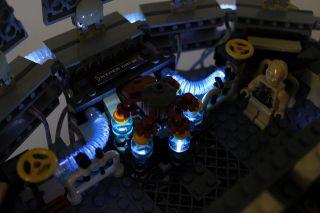 Lego Star Wars Millennium Falcon 10179 7778 4504 7190