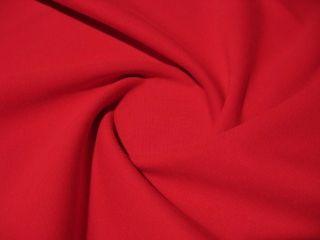 2m Jersey Strick Stoff Strickstoff Jacke Hose Rot 969