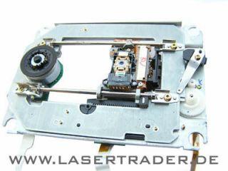 Lasereinheit Philips DVD R980 DVD R985 DVD R990 laser