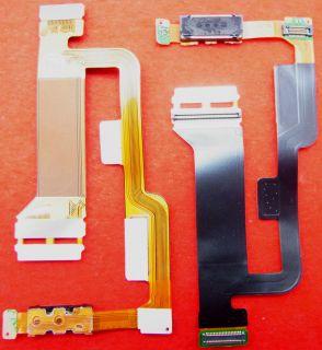 Hörer Hörmuschel + Flex Flexband Flexcable Flexkabel für Sony