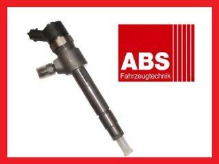 Bosch Injektor FIAT & OPEL 0445110165 0 986 435 103