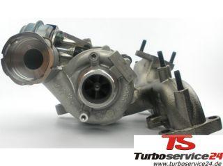 Turbolader KKK VW T5 1.9 TDI 105 PS AXB AXC 038253010NX 038253056M