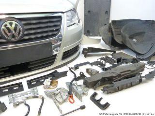 VW Passat 3C Variant 2,0 TDI CFG.LR7L Xenon Front Frontpaket