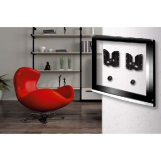 Hama TV Wandhalterung VESA Universal LED LCD Plasma 1cm Ultraslim Wall