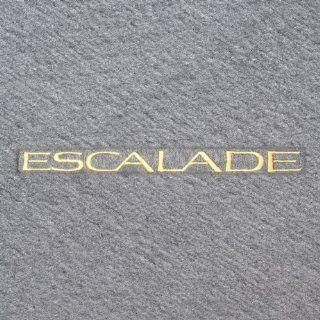 Cadillac Escalade 2007 2008 2009 2010 2011 2012   Custom Floor Mats 2