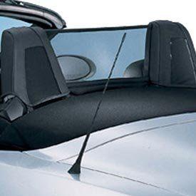 BMW Z4 Windscreen Deflector 2003   2008 Genuine Factory OEM