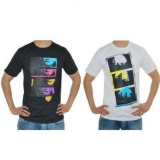 2 PACK 2 Mens Billabong T shirts   2009 DESIGNS (Fillmore