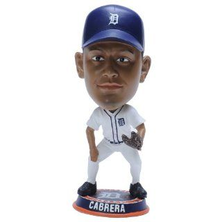 Miguel Cabrera Tigers 2008 Big Head Bobble Sports