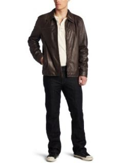 Marc New York by Andrew Marc Mens Anson Jacket