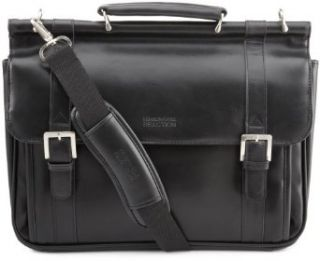 Kenneth Cole Reaction Luggage Gusset Dowel Rod Suitcase